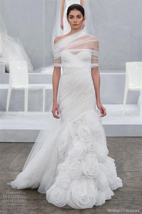 lhuillier spring 2015 wedding dresses wedding