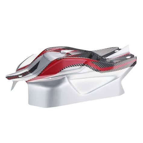 Karosserie Lackieren Preis by Arrma Karosserie Typhon 6s Blx Silber Lackiert Online Kaufen