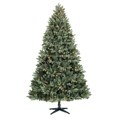 7 5 ft pre lit philips balsam fir artificial ch target