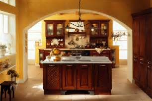 Italian Kitchen Traditional Italian Kitchens