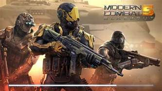 Modern Combat 5 by Modern Combat 5 Gameplay 2017 Youtube