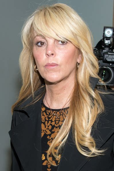 dina lohan dina lohan photos photos dina lohan spotted at court
