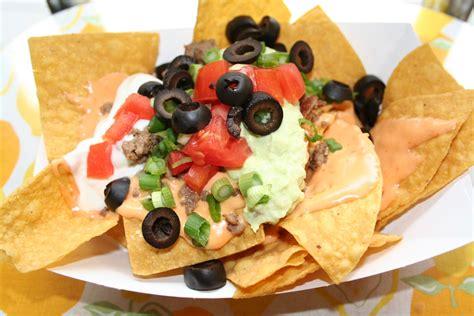 toppings for nacho bar super bowl nacho bar the magical slow cookerthe magical slow cooker