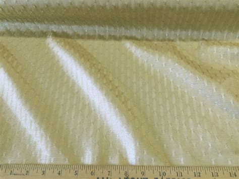 discount drapery fabrics discount fabric upholstery drapery jacquard light gold