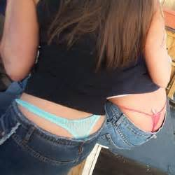 How To Be Comfortable In A Thong The Mvp S Of Mesa Town Whale Tail Is Not Ok