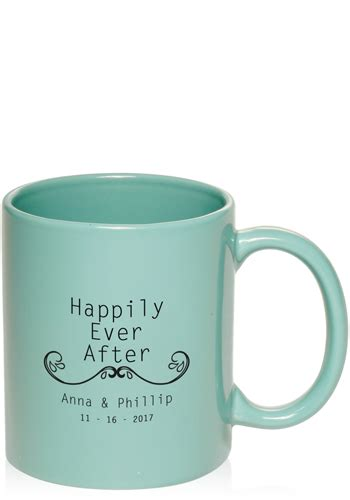 Wedding Favors Mugs personalized wedding favors discountmugs