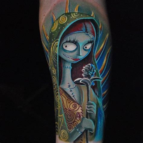sally tattoo 17 best ideas about nightmares on