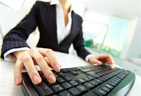 office work images technology and your job search right now uconn center