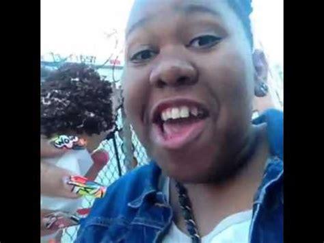 black women crunch ice ice cream fat girl youtube