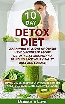 Where Was Detox Diet Found by Detox Diet Learn What Millions Of Others Discovered