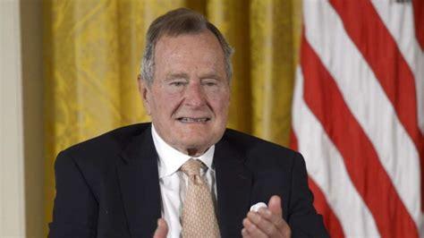 Biography George Washington Bush   bel 228 stigungsvorw 252 rfe gegen george bush jetzt spricht der