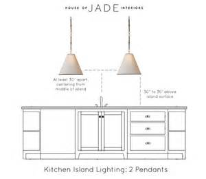 Kitchen Island Light Height Interior Design Ideas Home Bunch Interior Design Ideas