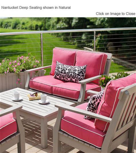 envirowood outdoor furniture envirowood outdoor poly furniture seaside casual sea093