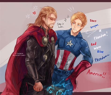 anime art gallery uk anime loki and thor www pixshark com images galleries