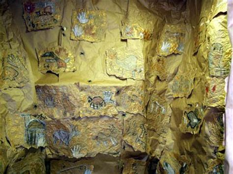 the cacouna caves and the mural books the 30 best images about topic the age on