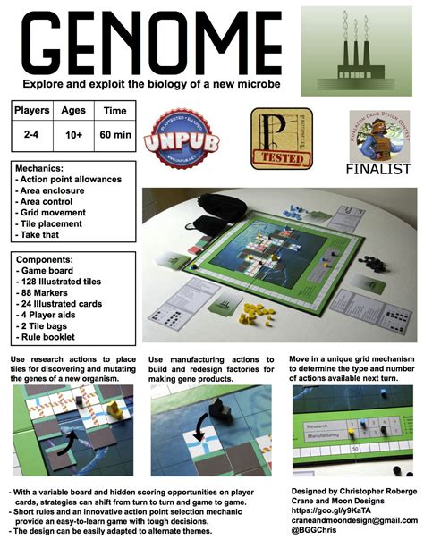 Sell Sheets For Game Designers 101 The Best Games Are Yet To Be Made Sell Templates