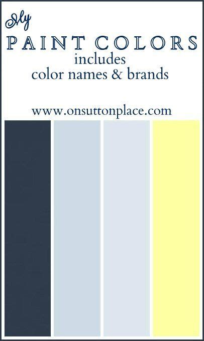 paint colors with names 16 best images about new house on front doors