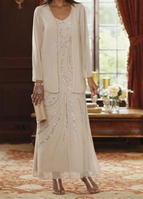 J12087 3 In 1 Set Dress of groom s wedding jacket dress formal