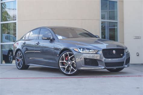 2019 Jaguar Sedan by New 2019 Jaguar Xe S 4d Sedan In Dallas J19280 Jaguar