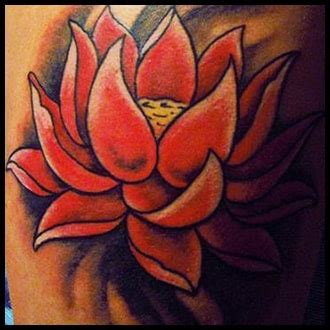 lotus tattoo guy men s tattoos ideas inspiration and designs for guys