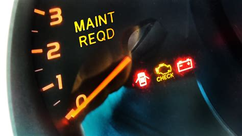 How To Reset Maintenance Required Light On Toyota Corolla Learn The Easy Way To Get Rid Of That Pesky
