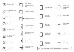 lighting symbols for floor plans creating a reflected ceiling floor plan conceptdraw