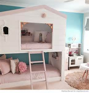 bondville amazing loft bunk bed room for three