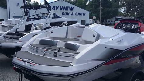 scarab jet boats 2017 2017 scarab jet boats bayview sun and snow marina youtube