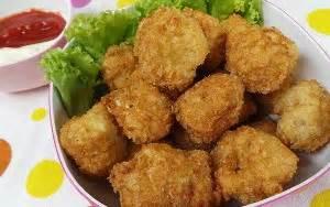 Tepung Panir 250g resep anak chicken popcorn