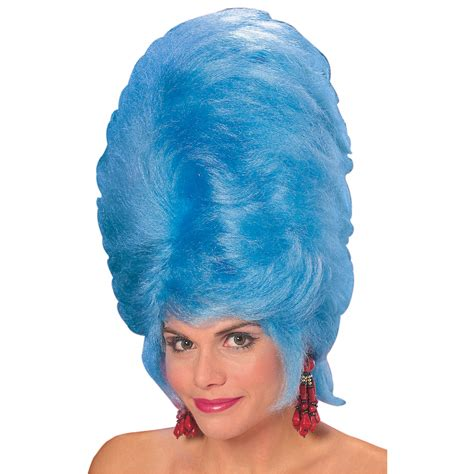 With Wig On by The Simpsons Marge Wig Dons Hobby Shop
