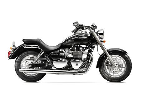 Triumph Motorrad Katalog by Triumph America Alle Technischen Daten Zum Modell