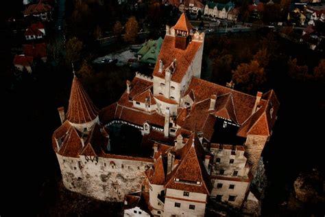 bran castle for sale dracula s castle costs 80 million business insider