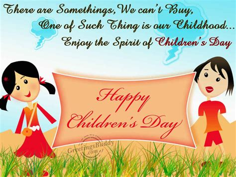 Children Of The Days childrens day greetings graphics pictures