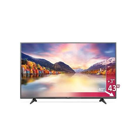 Lg 43 Hd Led Tv With 43lf540t lg 43 inch hd led television 43lf540t patabay