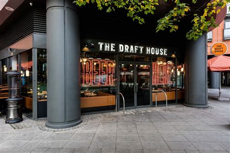 draft house paddington draft house get west london