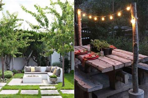 idee arredamento giardino arredo per giardino