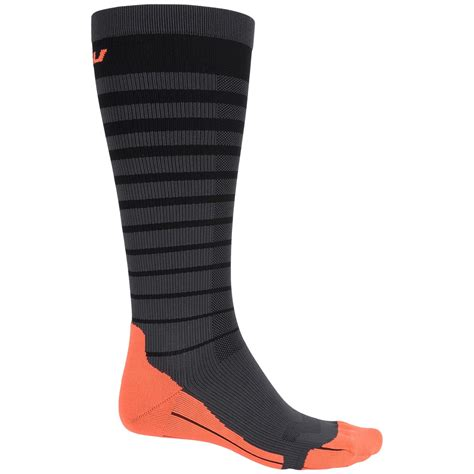 2xu striped run compression socks for save 64
