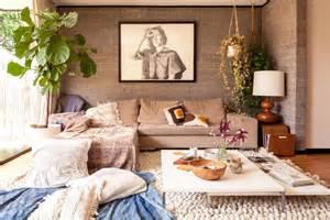 bohemian bedroom room living