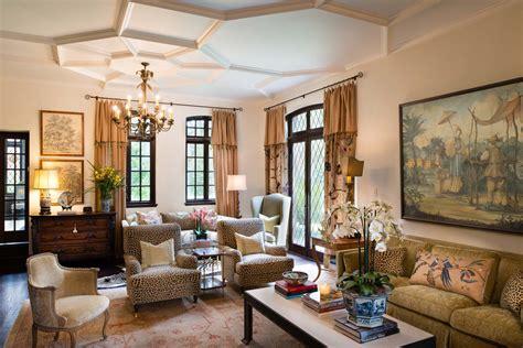 classic tudor m interiors