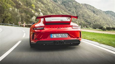 porsche gtr 3 mercedes amg gt r vs porsche 911 gt3 twin test review