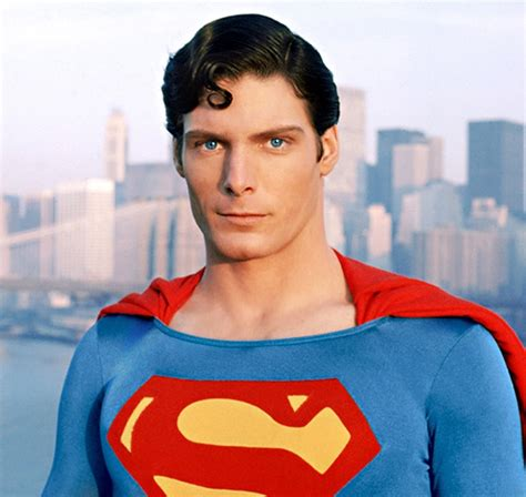 christopher reeve leg superman s first big budget film franchise suits tyranny