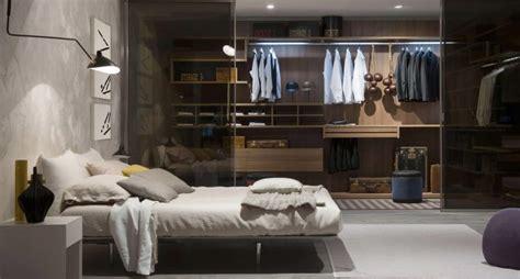 lade da lettura a letto inspiratie slaapkamers met stijlvolle garderobes