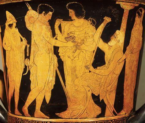 imagenes sexuales antiguas c 243 mo se criaba a los ni 241 os en la antigua grecia