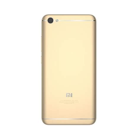 blibli xiaomi redmi note 5a xiaomi redmi note 5a fully exposed without fingerprint