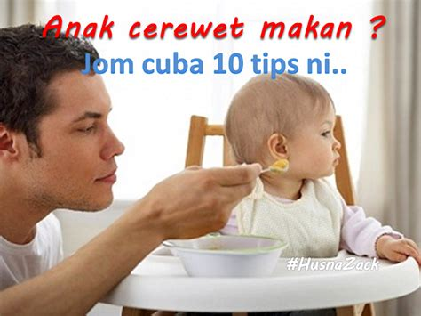 Usia 40 Tahun Tak Perlu Makan 10 tips hadapi anak cerewet makan supaya tak perlu