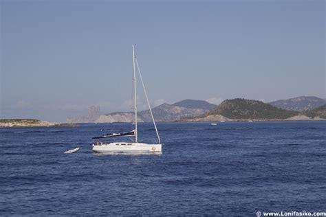 ferry cost ferry ibiza formentera barco low cost horarios y precios