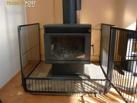Fireplace Screens Child Safety steel child safety guard screen with gate b new for sale in hallam vic steel child