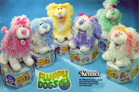 fluppy dogs fluppy dogs ghost of the doll