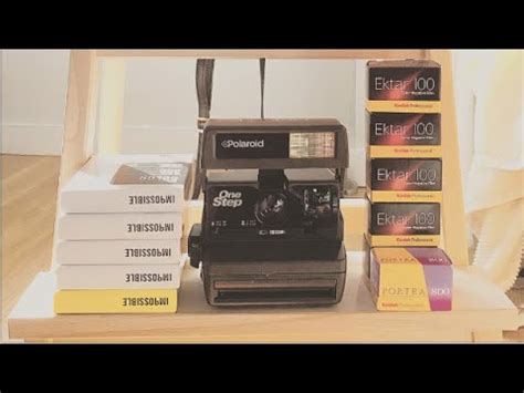 which polaroid to buy which polaroid should you buy the sx 70 600