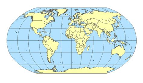 robinson map robinson projection related keywords robinson projection keywords keywordsking